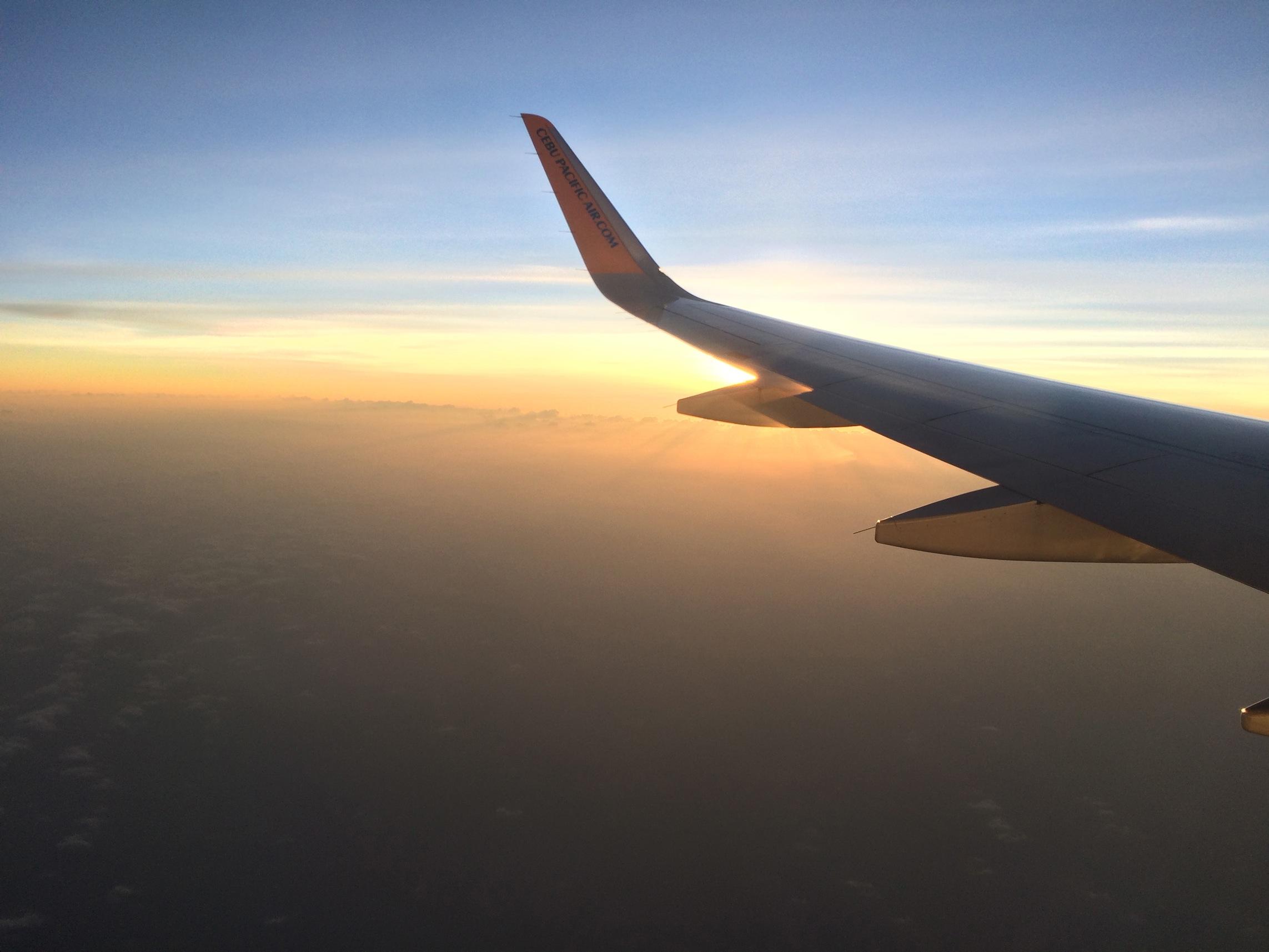 Bound to Seoul